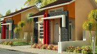 Sentuhan Kesan Alami Pada Rumah Minimalis Dengan Batu Alam