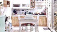 Merancang Desain Dapur Ukuran Minimalis