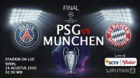 Final Liga Champion