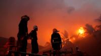 Update Kebakaran Kilang PT Pertamina di Indramayu