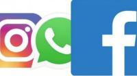 Whatsapp, Facebook, dan Instagram Down, Trending Topik