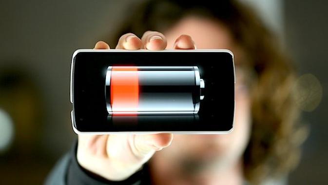 Aplikasi Yang Bikin Boros Baterai Handphone