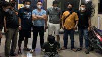 Hendak Kabur Jadi ABK, Penjambret di Kota Tegal Diringkus Polisi