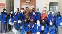 KPU Brebes Dorong Mahasiswa Melek Politik