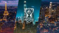 WORLDS 2022: League of Legends World Championship 2022 akan berlangsung di Amerika Utara