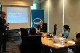 Dell memperkenalkan fitur keamanan baru, merilis studi yang menemukan organisasi mengelola data 10 kali lebih banyak daripada yang mereka lakukan lima tahun lalu