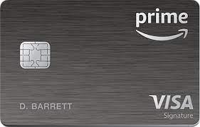 Visa Amazon Prime Rewards: Pro dan kontra