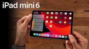 iPad Mini 6 bukan telepon dan 3 hal lagi yang salah Apple di Streaming California